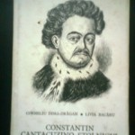 Stolnicul Constantin Cantacuzino (1650-1716)