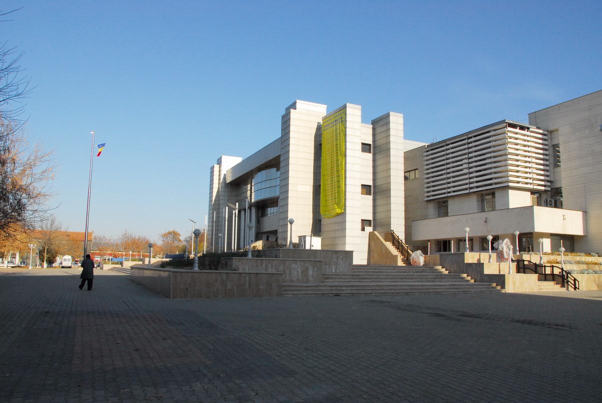 Centrul Județean de Cultură și Creație Călărași încurajează creația