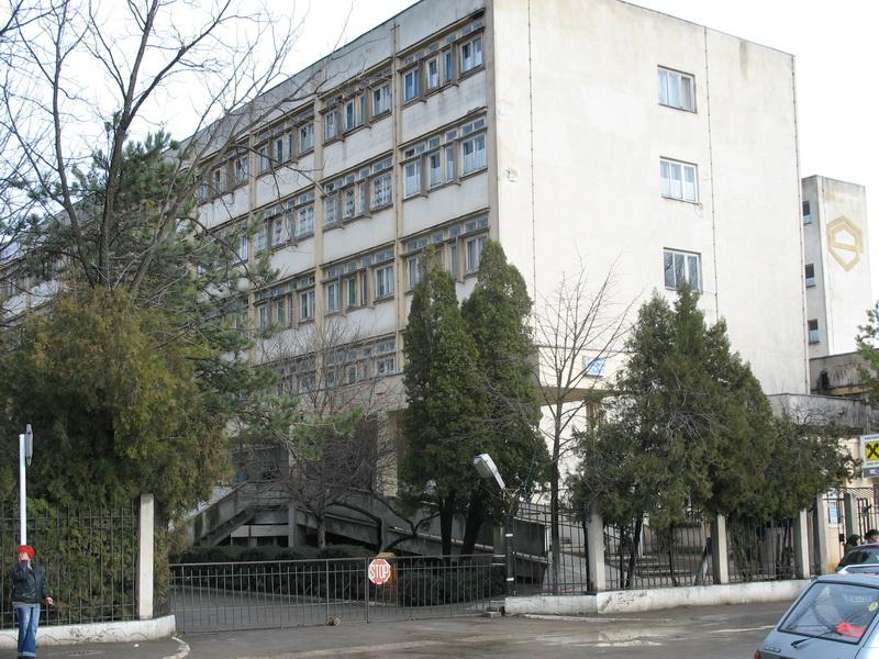 Personalul firmei de curățenie  S.C. Libro  Events SRL a refuzat să intre pe sectoare