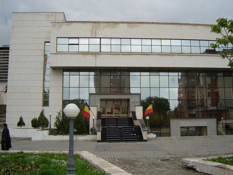 Consiliul Judeţean Călăraşi organizează licitaţie publică deschisă