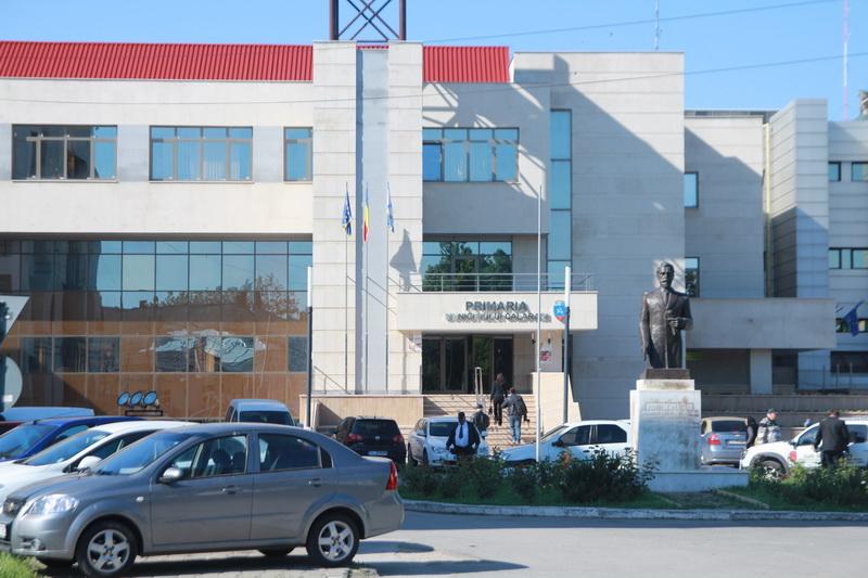 Proiecter propuse spre finanțare în cadrul sumei pre-alocate municipiului Călărași