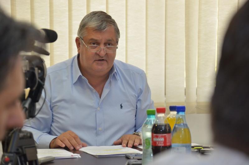 Unul dintre proiectele ce viza modernizarea Bulevardului Nicolae Titulescu a fost respins de către alianța PSD-Nicolae Dragu