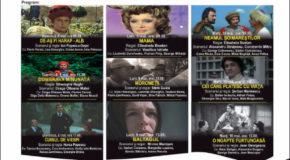 """Program """"Caravana filmului românesc"""" în perioada 8-10 mai a.c."""