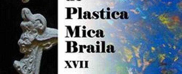 Un regal al plasticii de mici dimensiuni