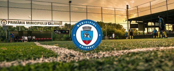 "Ediția a 10-a a competiției de minifotbal ""CUPA MARINEI"""