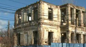 """UAT Municipiul Călărași intenționează depunerea unei aplicații care vizează clădirea cunoscută sub denumirea de """"POȘTA VECHE"""""""