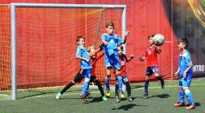 Hestia Junior's Cup, un success total