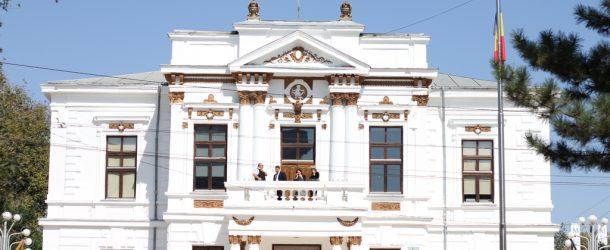 Primăria Municipiului Călărași va marca, anul acesta, Ziua Europei, la Muzeul Municipal Călărași