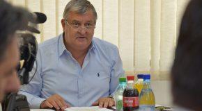 Daniel Ștefan Drăgulin a fost ales în funcția de vicepreședinte al Asociației Municipiilor din România