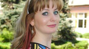 """Roxana Pațurcă: """"Simplitatea este cel mai de valoare lucru pe care îl putem învăța"""""""