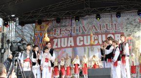 """Sărbătoarea tradițiilor a continuat,  în proiectul """" Tradiții și basme românești…"""" al Centrului Cultural Județean Călărași,  și în zilele de 25 și 27 februarie."""