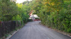 Stadiul execuției lucrărilor de întreținere și reparații Drumuri Județene, trimestrul II, 2018