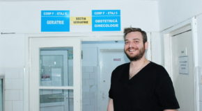Medicii specialiști angajați în cadrul spitalului de la începutul anului și până în prezent