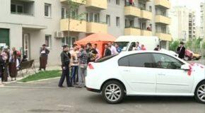Primăria Călăraşi nu are atribuţii în aprobarea desfăşurării de evenimente organizate de către populaţia de etnie romă