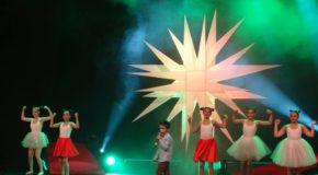 """Grupul de copii """"Flores Campi"""" la """"Mamaia Copiilor"""""""