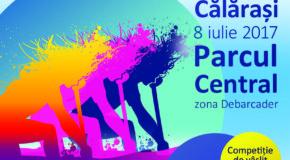 """Reprogramarea evenimentului """"Ziua Dunării"""" pentru sâmbătă, 8 iulie 2017"""