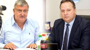 Vasile Iliuță, salută reușita echipei administrative a municipiului Călărași