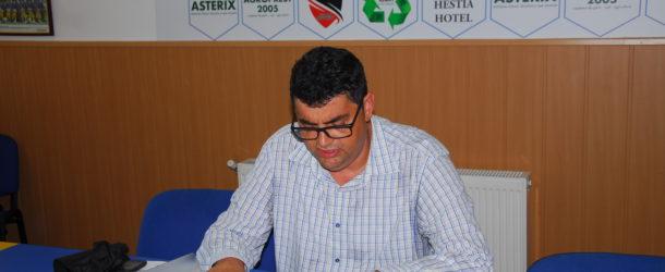 Dunărea Călăraşi va primi finanţare de la primărie şi consiliul judeţean prin proiectul Fotbalul vector de imagine pentru Călărași