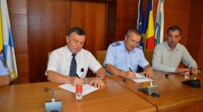 Colaborare între Serviciul Public de Gestionare a Câinilor Fără Stăpân și Inspectoratul Județean de Jandarmi Călărași