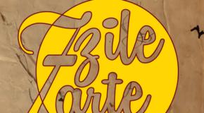 7 ZILE – 7 ARTE – 2 – 8 octombrie 2017