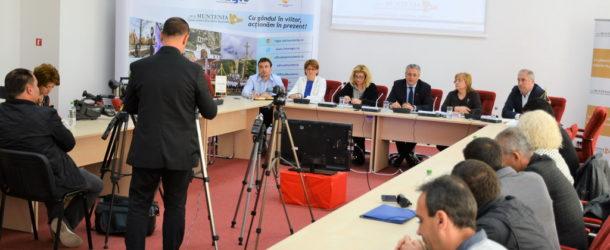 Aproximativ 750 de proiecte depuse de regiunea Sud Muntenia  în cadrul POR 2014 – 2020!