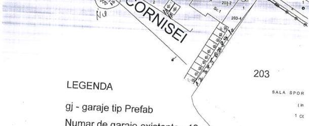 Primăria Municipiului Călărași va desființa construcțiile amplasate fără autorizație de construire pe terenuri aparținând domeniului public