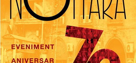 Teatrul Nottara – eveniment aniversar la Călărași