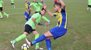 Fotbal / Liga a 2-a, etapa a 19-a – Dunărea Călărași – Metaloglobus București 1 – 0