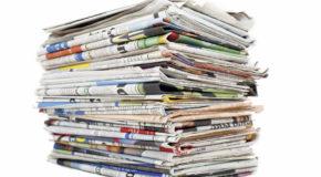 Locuri de muncă în Danemarca pentru distrubuția de ziare și colete