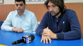 """Fotbal / Liga 2 / Dan Alexa: """"Voi face tot ce ține de mine să duc Dunărea în Liga 1!"""""""
