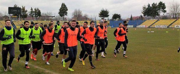 """Complexul Sportiv """"Dunărea"""" a trecut în administrarea Consiliului Județean Călărași"""