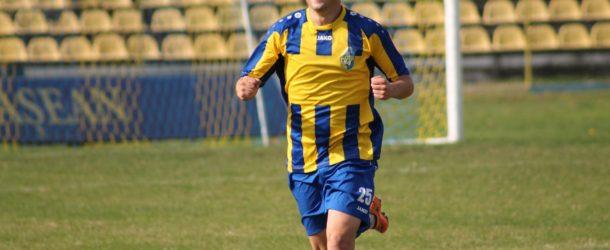 Alexandru Stoica revine la Dunărea. Cinci transferuri a făcut trupa lui Dan Alexa