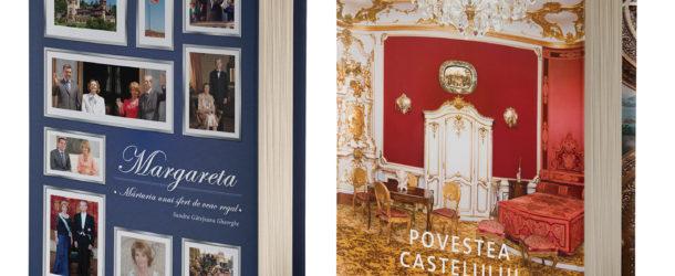 Dublă lansare de carte regală la Muzeul Municipal Călărași