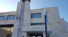 Consiliul Local al municipiului Călăraşi se convoacă în şedinţa ordinară, miercuri, 28.02.2018