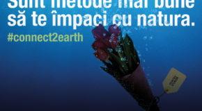 Mișcarea Ora Pământului – 24 martie 2018