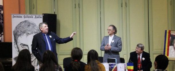 """Lista câștigătorilor concursurilor organizate în cadrul Festivalului Internațional de poezie """"Zilele Nichita Stănescu""""-editia a XII-a"""