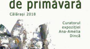 Salonul de primăvară, 2018 la Muzeul Dunării de Jos