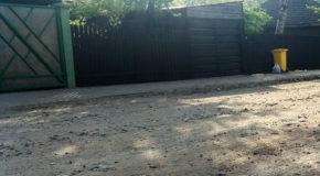 Se asfaltează străzile din cartierul Mircea Vodă