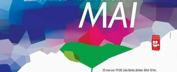 """Câștigătorii Festivalului – concurs de interpretare a muzicii ușoare românești """"FLORI DE MAI"""" – ediția a 30-a – 2018"""