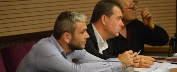 """Investițiile la stadionul """"Ion Comșa"""" vor fi gata la timp. Nicio dotare nu va fi second-hand – ne asigură Eduard Grama director în consiliul județean"""