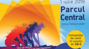 Ediția 2018 a Zilei Dunării, și de data aceasta în compania Asociației Mila 23 a maestrului Ivan Patzaichin