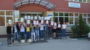 Acțiuni în comun Primărie-DGA, în două unități școlare din municipiul Călărași