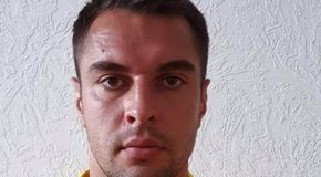 Stelian Cucu este jucătorul Dunării
