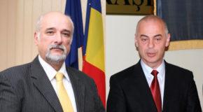 Senatorul liberal Răducu Filipescu îi cere prefectului judeţului Călăraşi, George Iacob să-şi dea demisia din funcţie