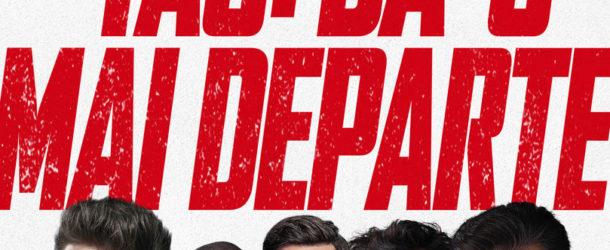 PROGRAM CINEMA 3D/2D CĂLĂRAȘI 29 iunie – 02 august 2018