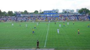 Un egal cât o victorie ! Dunărea Călărași-CFR Cluj 0-0