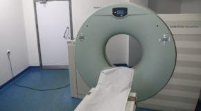 Computerul Tomograf de la Spitalul Județean și-a reluat activitatea