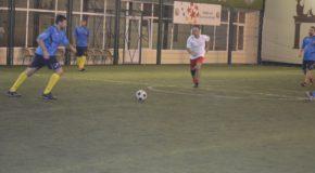 """A 11-a ediție a competiției de minifotbal """"CUPA MARINEI"""""""