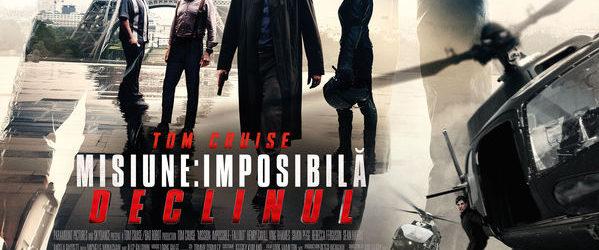 Cinema 2D/3D  3 august-6 septembrie