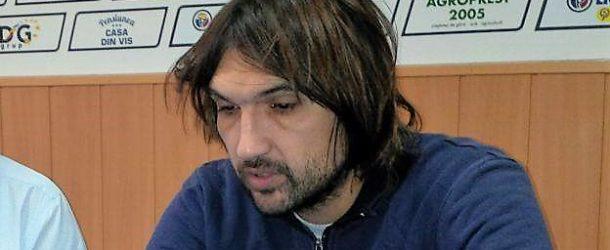 """Dan Alexa:"""" Dacă vom câștiga cu Poli Iași putem spune că am avut un început de campionat foarte bun"""""""